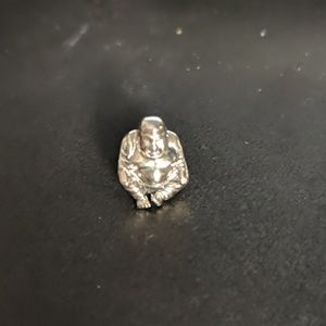 Pandora Smiling Buddha Charm 790478